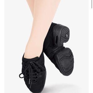 Bloch Jazz Tennis Shoes/Dance Sneakers